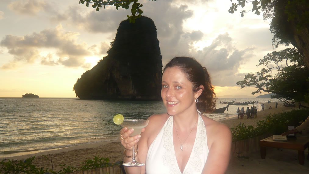Travel blog: Thailand Diary – Krabi & Phi Phi Island