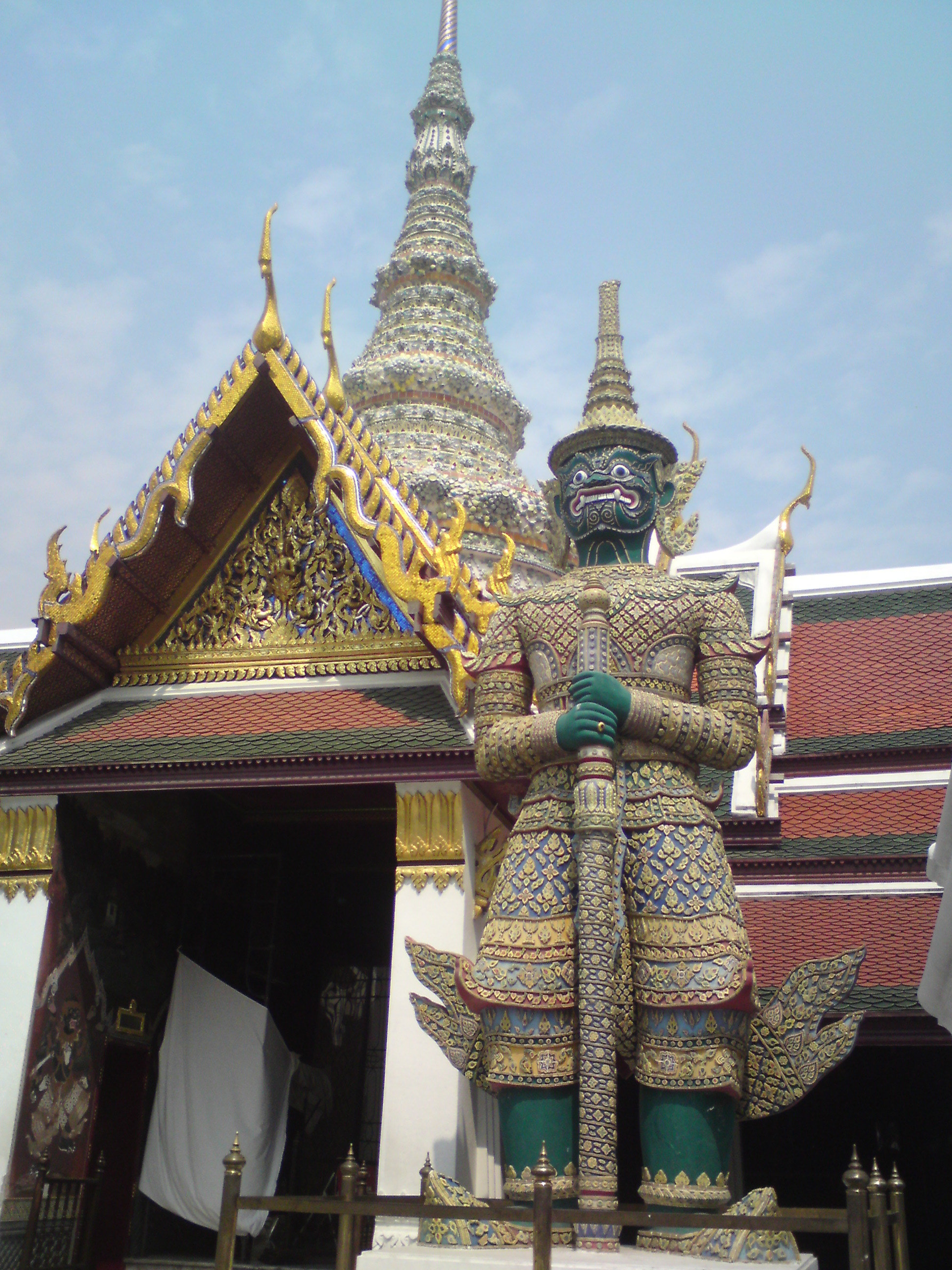 Travel blog: Thailand Diary – Bangkok