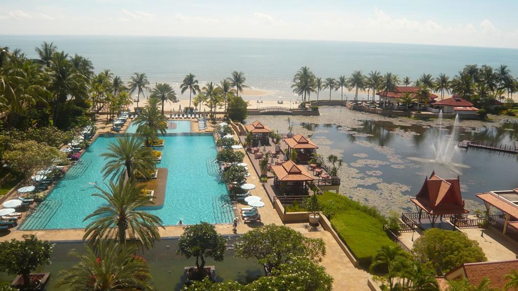 Thailand Diary – Hua Hin | Blog | Blue Bay Travel