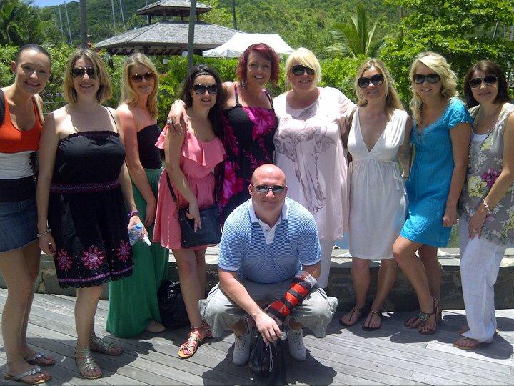 Travel blog: St Lucia Fam Trip