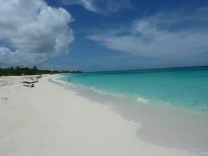 Anguilla's beaches