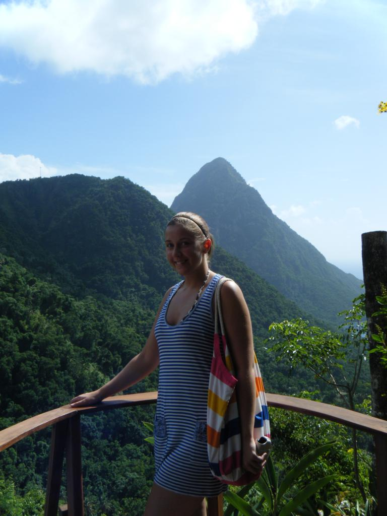 Travel blog: Nicola's St Lucia Fam Trip