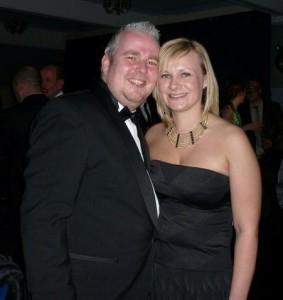 Chris & Liz