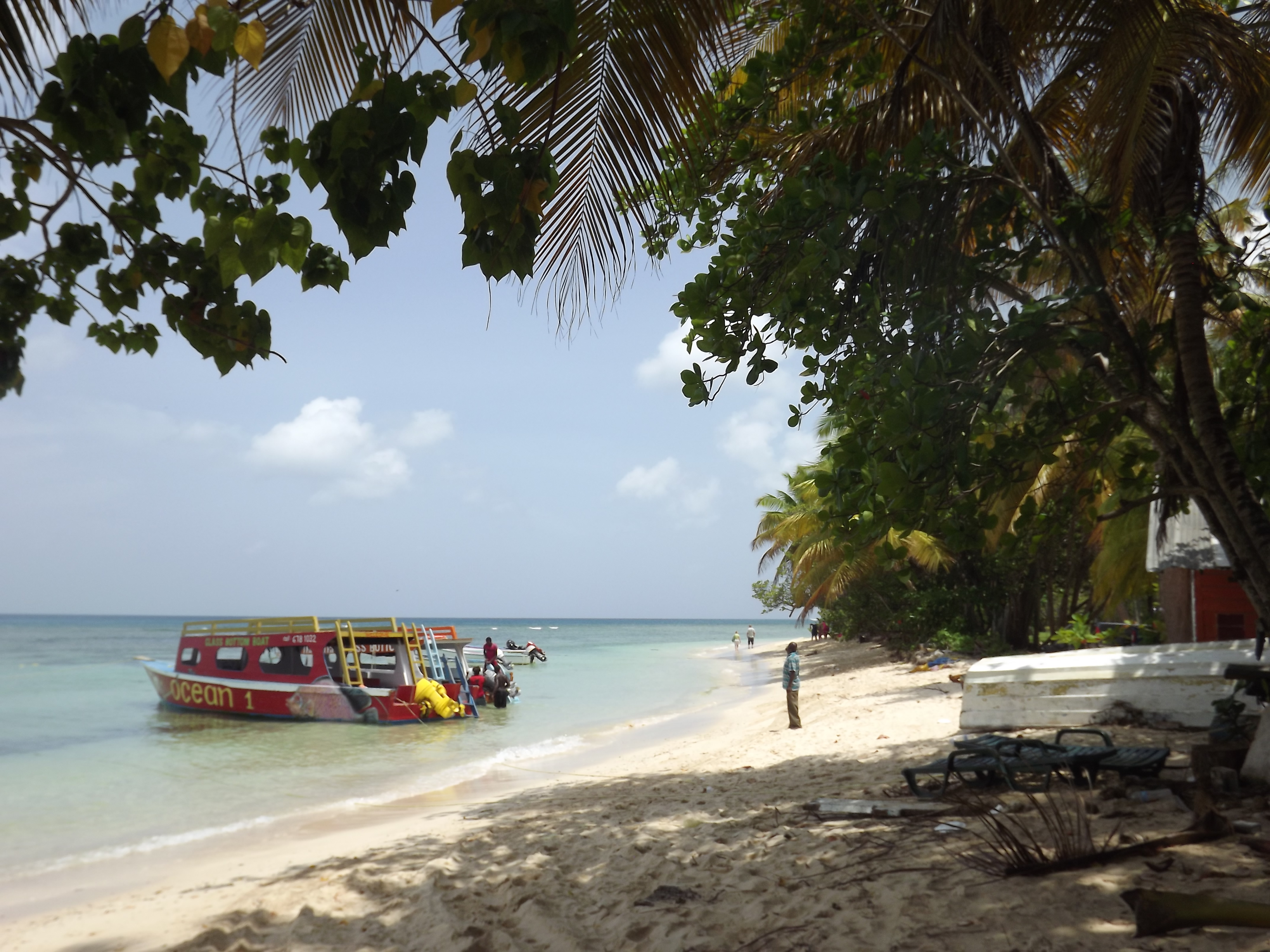 Travel blog: Amy Explores Exciting Places to Stay in Tobago – Part 2