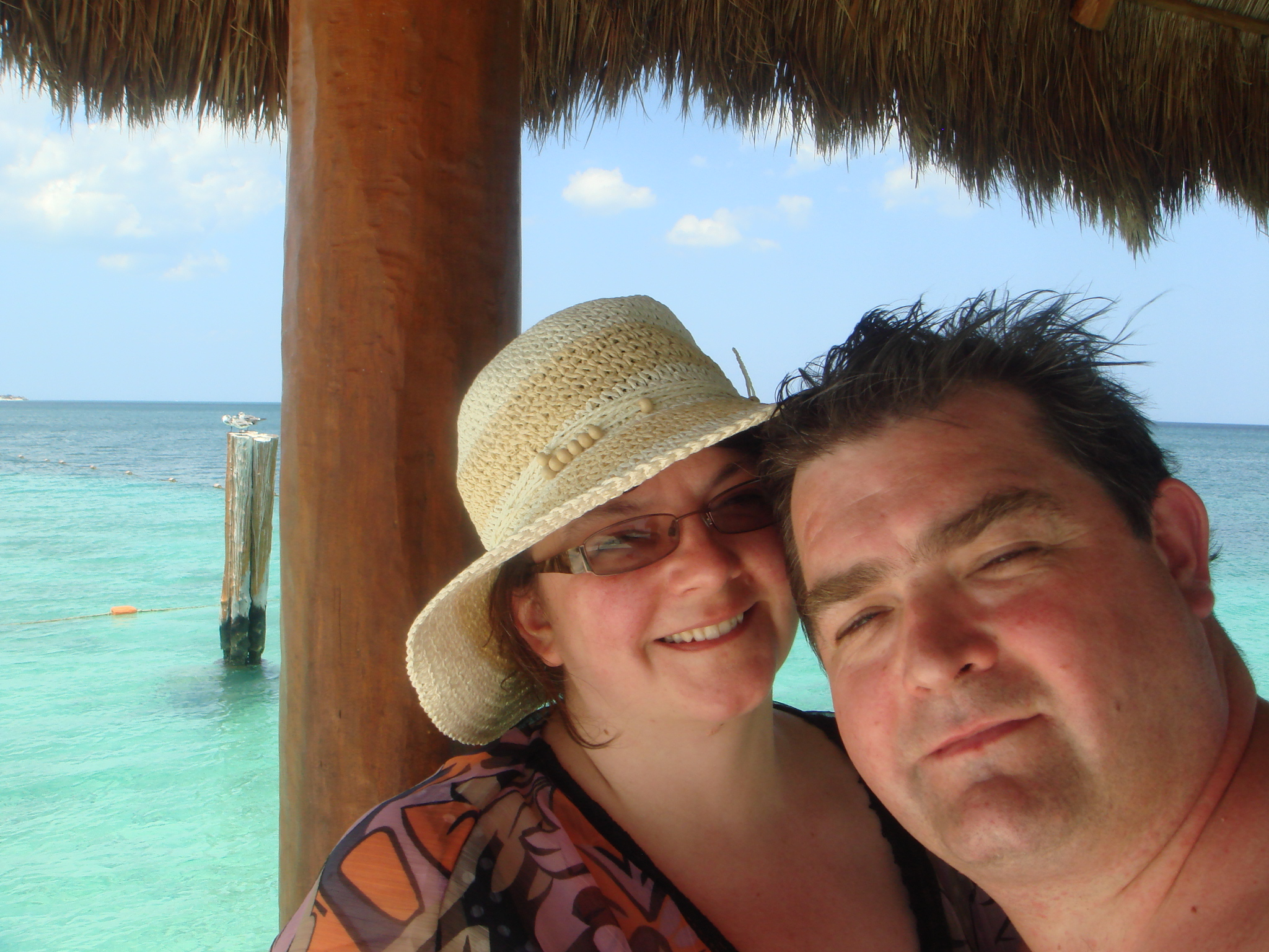 Travel blog: Denise Samples Two of Mexico's Finest Hotels for her 40th Birthday