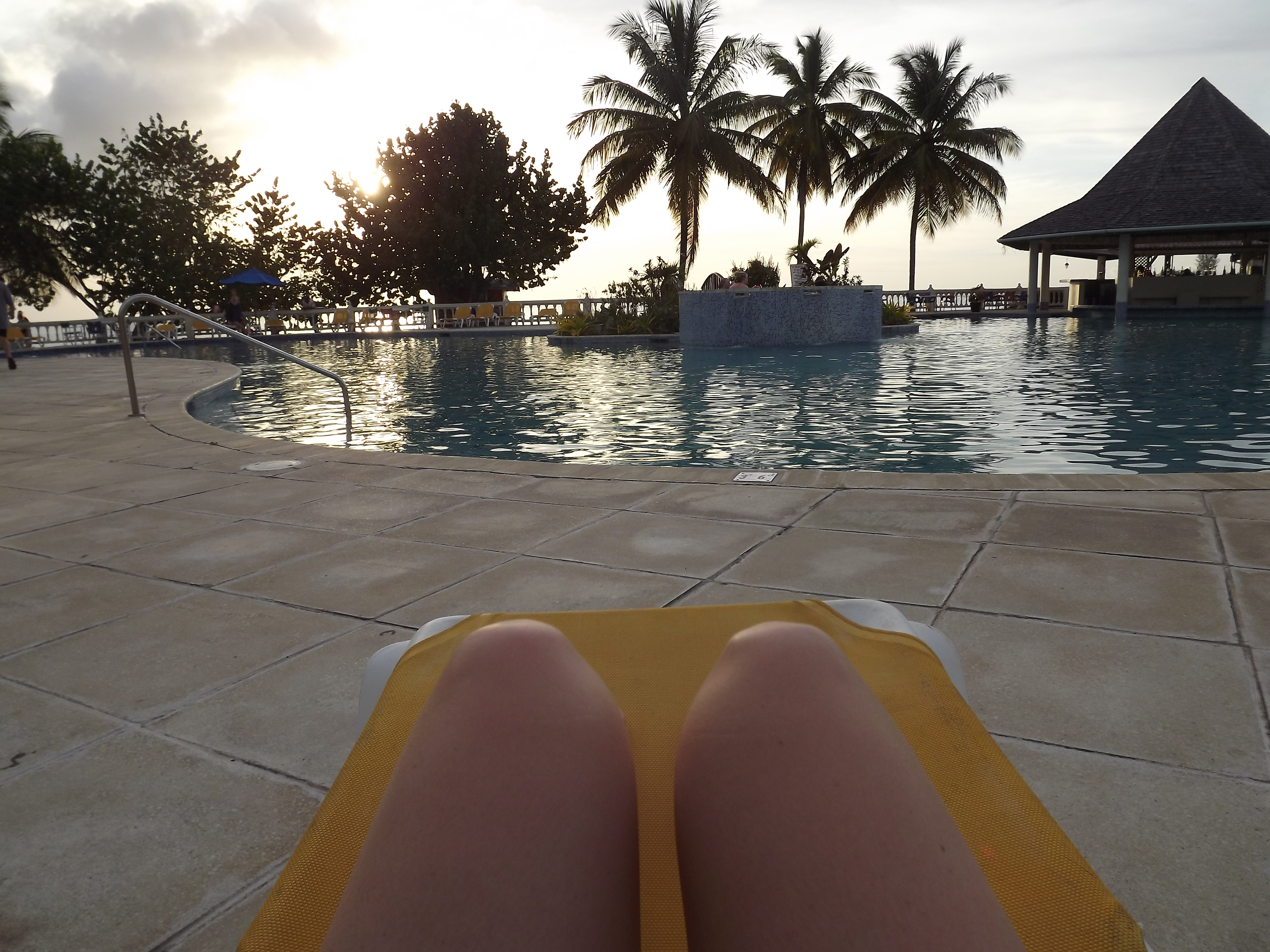 Amy Explores Exciting Places To Stay In Tobago Part 1