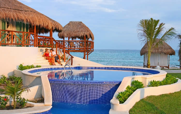Be Savvy Book Mexico Early Blog Blue Bay Travel