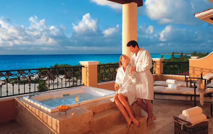 Secrest Capri Riviera Cancun