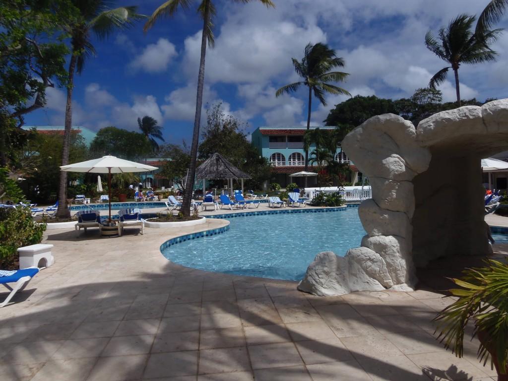 Almond Beach Resort Barbados Youtube