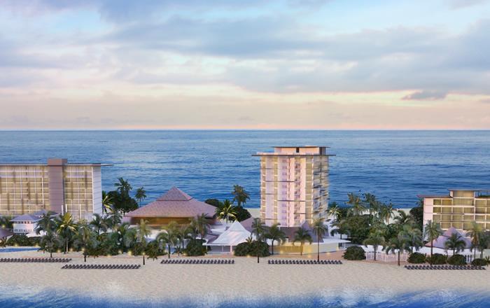 Travel blog: Moon Palace Jamaica Grande, New Territory for Palace Resorts