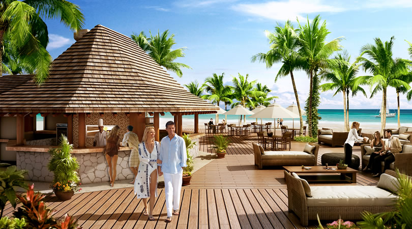 Travel blog: Sandals Barbados, The Resort Everybody's Talking About