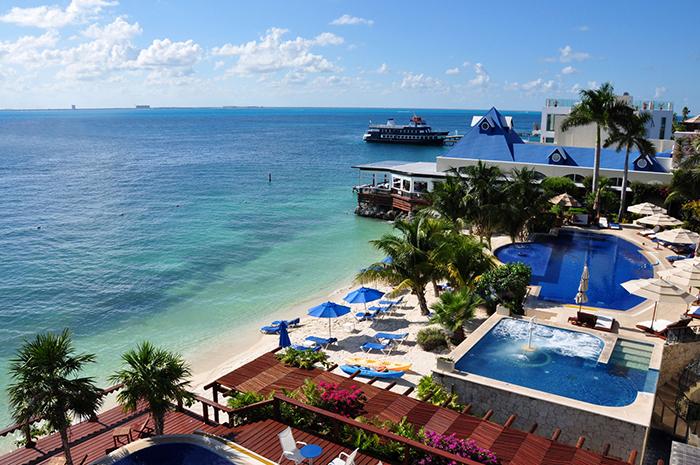 Travel blog: Zoëtry Villa Rolandi Isla Mujeres Cancun, Limitless Luxury