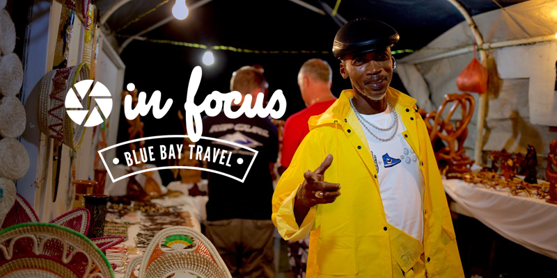 Travel blog: InFocus has landed!