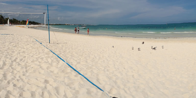 Travel blog: Chloe's Mexican Escapades – Wrapping it up at Secrets the Vine Cancun