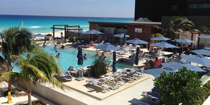 Travel blog: Chloe's Mexican Escapade – The Last Light of Secrets Maroma Beach Riviera Cancun
