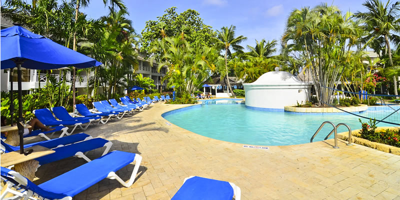 Travel blog: 5 More Reasons The Club Barbados is Right for You