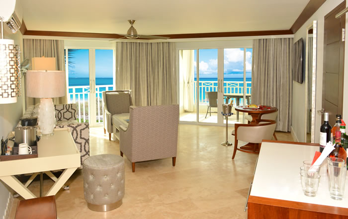 Travel blog: Sandals Barbados Opens its Doors
