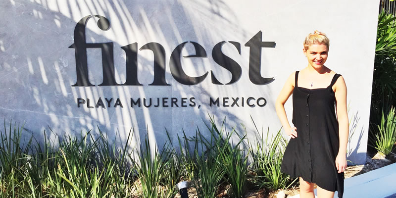 Travel blog: An Exclusive Report from the Grand Opening of Finest Playa Mujeres, by Excellence