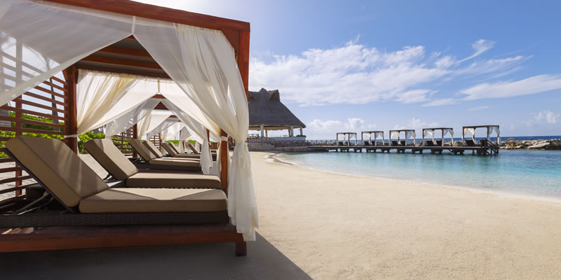 Travel blog: Discover Heaven at Hard Rock Hotel Riviera Maya