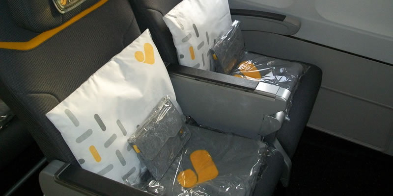The Reinvention Of Thomas Cook New Premium Cabins That