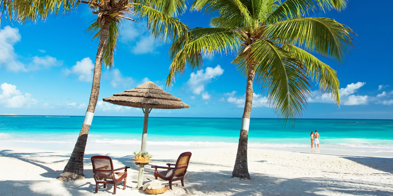 Travel blog: The 4 Biggest Characters of the Sandals 2 for 1 Sale: New Hotels and Holiday Highlights