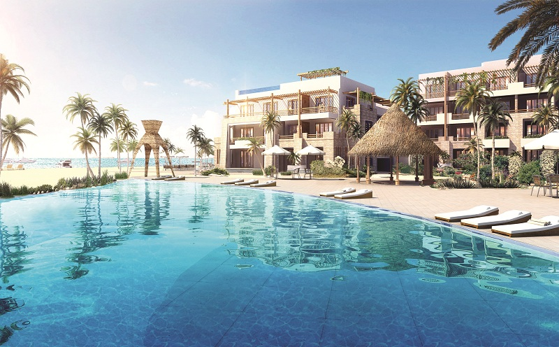 Travel blog: Secrets Akumal Riviera Maya: The New Secrets Resort Opening November 2015