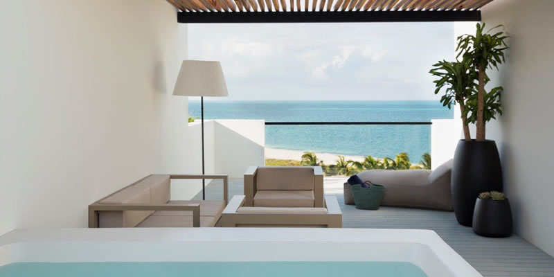 Travel blog: The Ultimate Upgrade at Finest Playa Mujeres, By Excellence