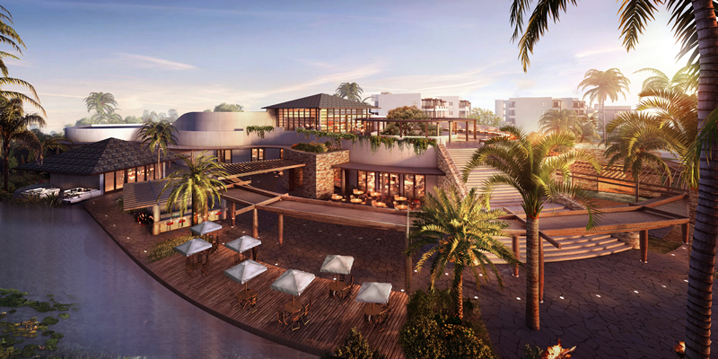 Travel blog: Mouthwatering Intel on Secrets Akumal Riviera Maya, the Newest Member of the Secrets Resorts Family