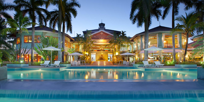 Travel blog: Redefine Romance with a Couples Resorts Escape in Jamaica