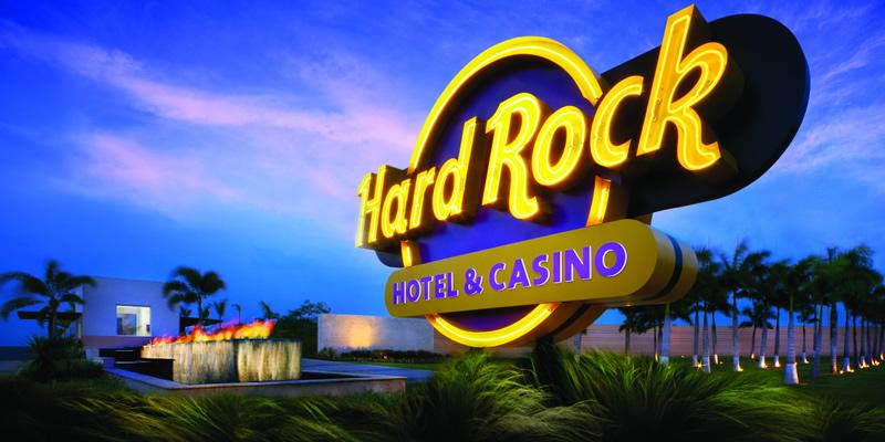 Travel blog: Hard Rock Hotel & Casino, Punta Cana: You Really Got Me