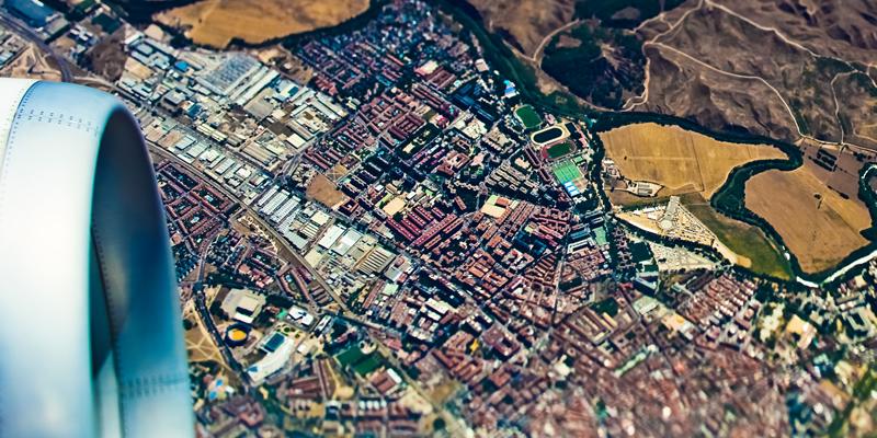 air-view