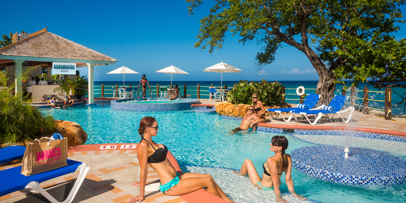 Travel blog: Jewel Resorts: Jamaica's Motherlode of All-Inclusive Excellence