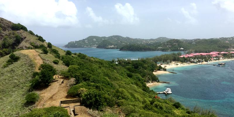 Pigeon Island 1