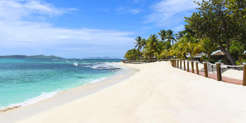 Travel blog: Get Acquainted with Palm Island Resort, St. Vincent & The Grenadines