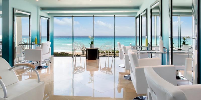 Travel blog: Hard Rock Hotel Cancun's Rock Spa® Experience