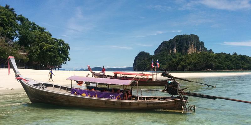 Travel blog: Naomi has a Taste of Thailand