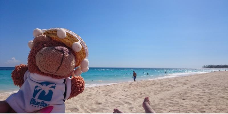 Travel blog: Chloe's Dominican Republic Adventure – The Upbeat Start at Hard Rock Hotel & Casino, Punta Cana