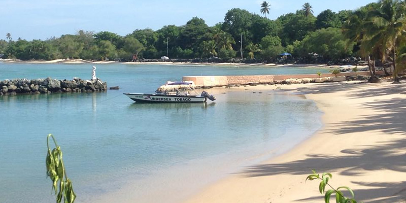 Travel blog: Christina's Discovers the Unique Charm of Tobago