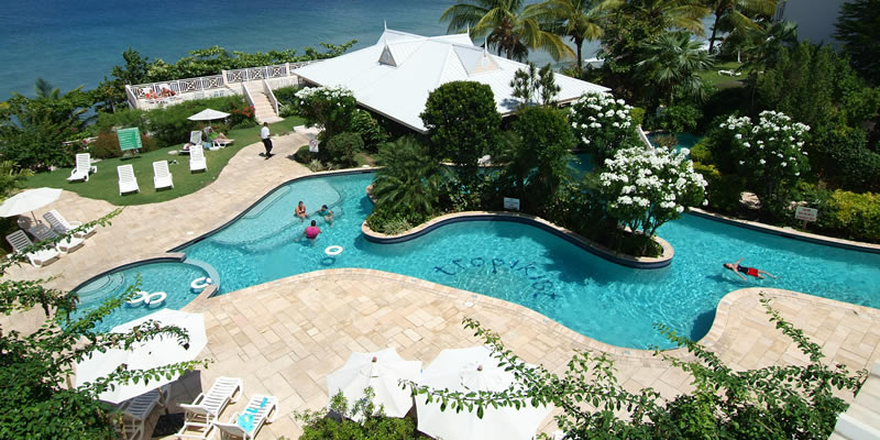 Travel blog: Tropikist Beach Hotel & Resort, A Tobago First-Timer's Dream Escape