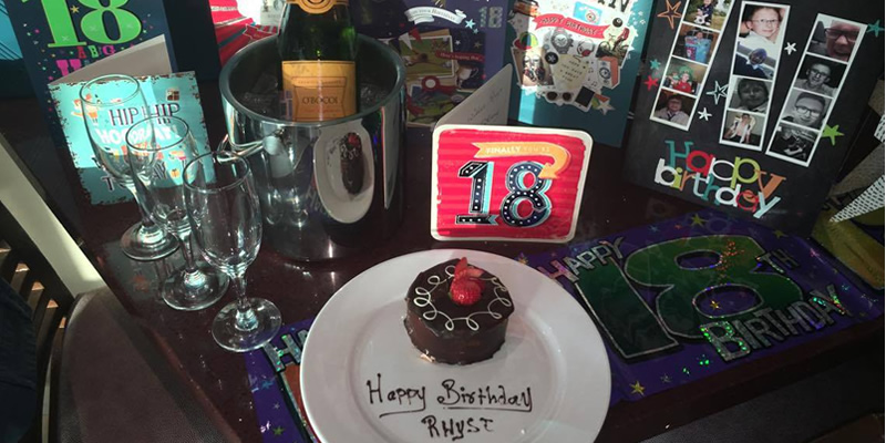Travel blog: Celebrating a Special Occasion in Mexico