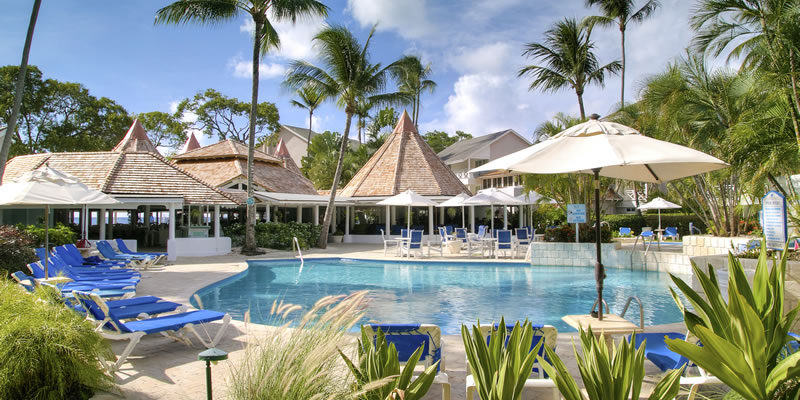 Travel blog: An Introduction to The Club Barbados Resort & Spa: An Old Favourite with New Features