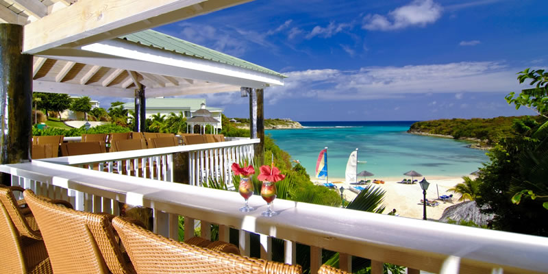 Travel blog: Discover Antigua with The Verandah Resort & Spa