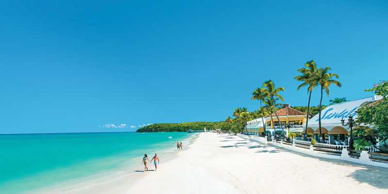Travel blog: A Beginner's Guide to Sandals Grande Antigua