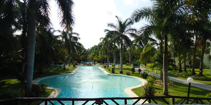 Travel blog: Alice Gets Acquainted with El Dorado Casitas Royale by Karisma