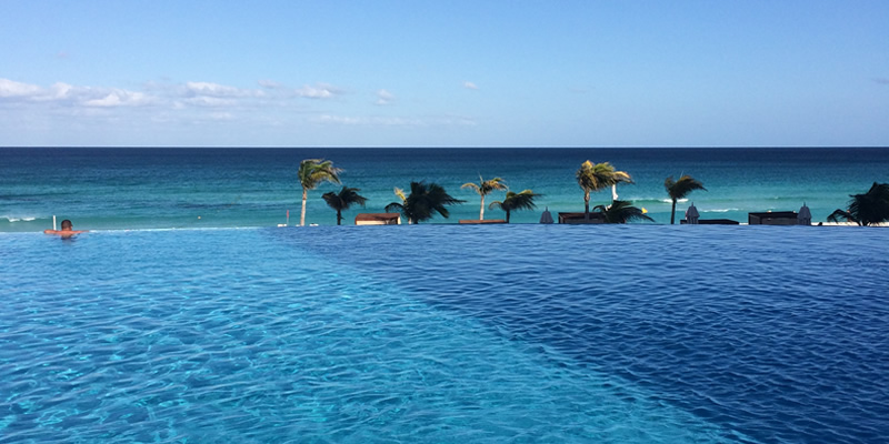 Travel blog: Steph's Introduction to Le Blanc Spa Resort