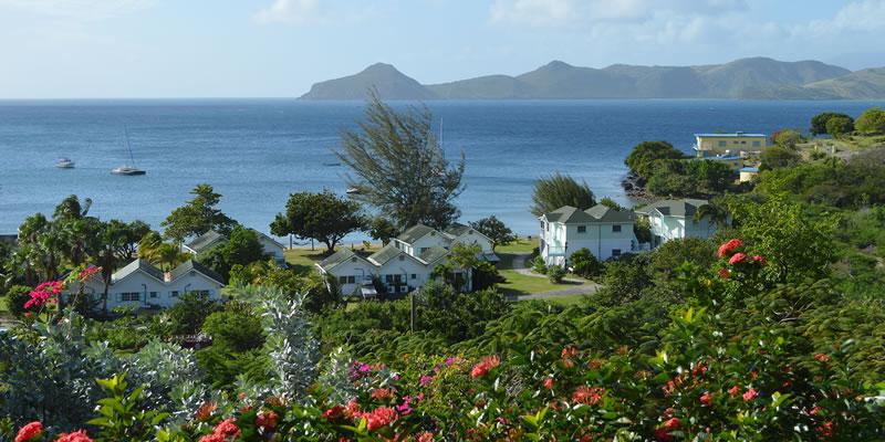 Travel blog: Introducing Oualie Beach Resort, Nevis
