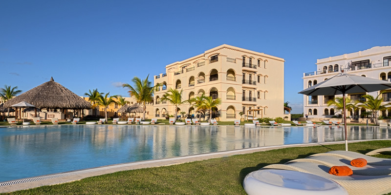Travel blog: Suzanne Discovers all the intel at AlSol Luxury Village Cap Cana