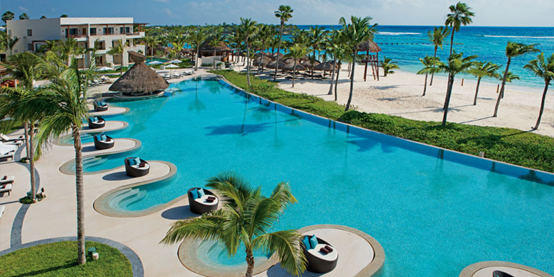 Travel blog: Getting Acquainted with the New Secrets Akumal Riviera Maya