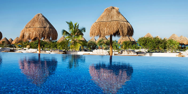 Travel blog: Beloved Playa Mujeres, By Excellence Group, Becomes Mexico's Newest Adults-Only Hotel