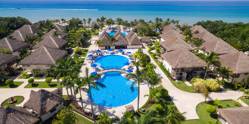 Travel blog: Allegro Cozumel: All-Inclusive Escapes of the Highest Calibre in the Mexican-Caribbean